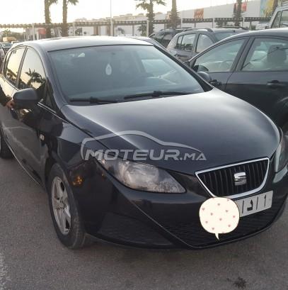 Voiture au Maroc SEAT Ibiza - 263358