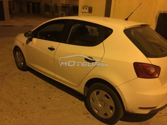 Voiture au Maroc SEAT Ibiza - 185099