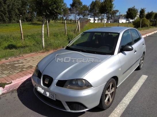 Voiture au Maroc SEAT Ibiza Tdi 80 ch - 206145