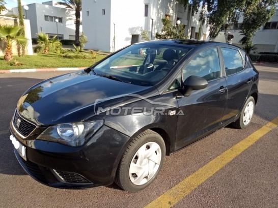 Voiture au Maroc SEAT Ibiza 1,6 tdi - 268377