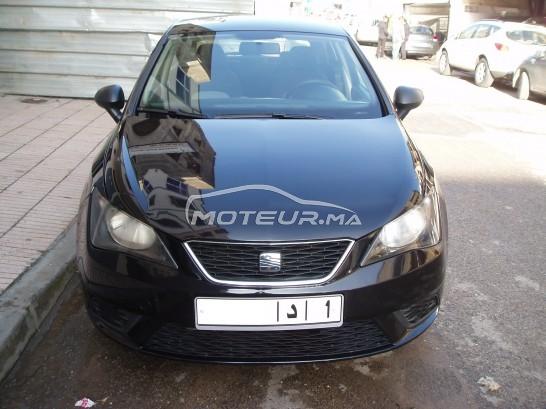 SEAT Ibiza 1.6 مستعملة