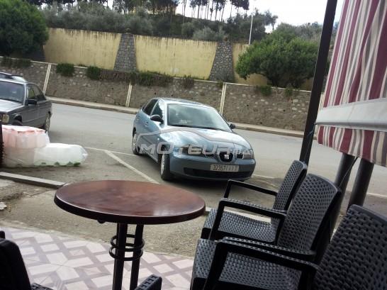Voiture au Maroc SEAT Ibiza - 154409