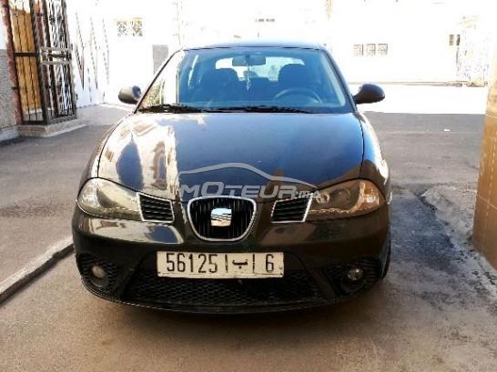 Voiture au Maroc SEAT Ibiza - 200741