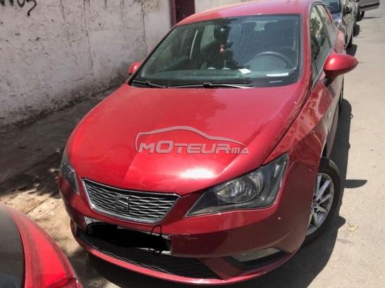 سيارة في المغرب سيات يبيزا - 223854