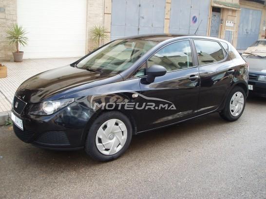 SEAT Ibiza 1.6 tdi مستعملة