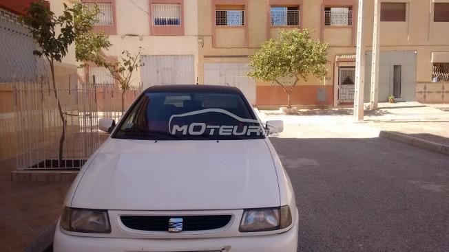 Voiture au Maroc SEAT Ibiza - 200533