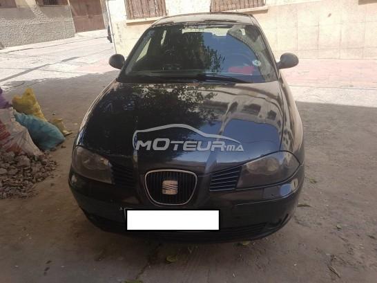 Voiture au Maroc SEAT Ibiza - 211709