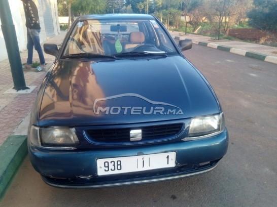 Voiture au Maroc SEAT Ibiza - 252246