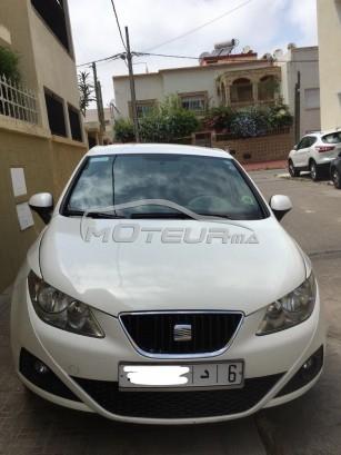 سيارة في المغرب سيات يبيزا - 222369