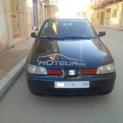 Voiture au Maroc SEAT Ibiza Ibiza en bon etat - 137571