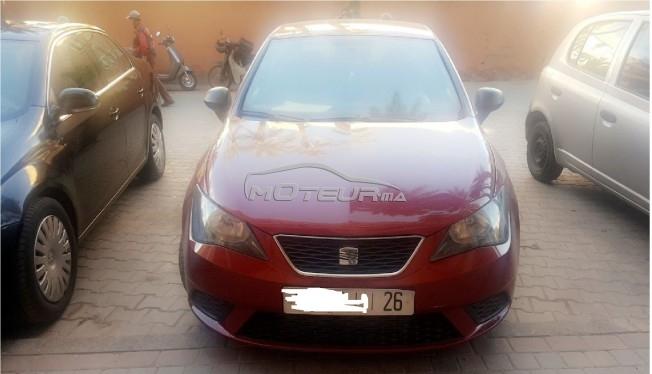 Voiture au Maroc SEAT Ibiza - 208638