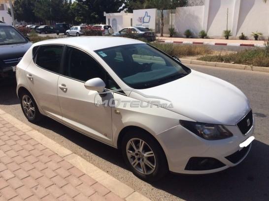 Voiture au Maroc SEAT Ibiza Copa 1.6 tdi - 160859