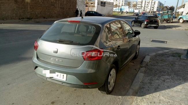 Voiture au Maroc SEAT Ibiza 1.6 tdi - 208716