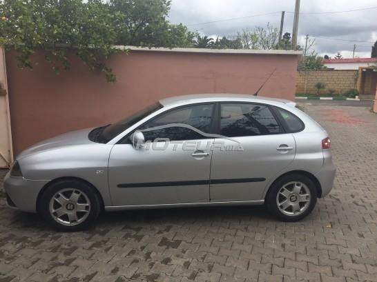 Voiture au Maroc SEAT Ibiza - 152408
