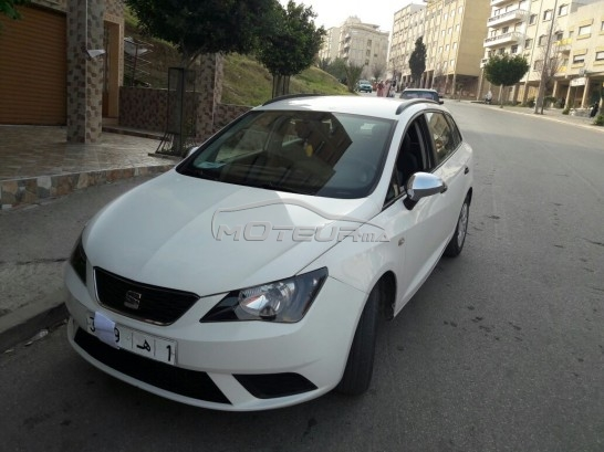 Voiture au Maroc SEAT Ibiza Break - 154978