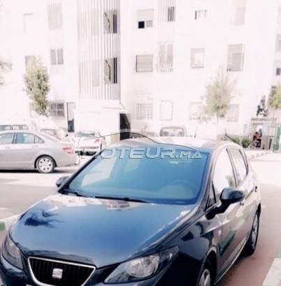 Voiture au Maroc SEAT Ibiza 1.6 tdi - 243185