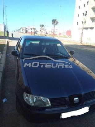 Voiture au Maroc SEAT Ibiza - 201986