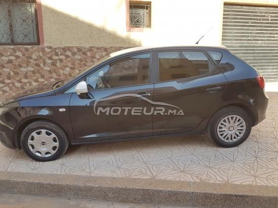 Voiture au Maroc SEAT Ibiza 1.6 tdi - 240063