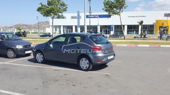 SEAT Ibiza مستعملة