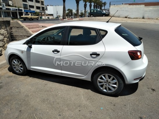 Voiture au Maroc SEAT Ibiza Tdi - 274725