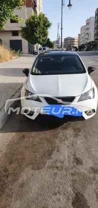Voiture Seat Ibiza 2015 à tanger  Diesel  - 6 chevaux