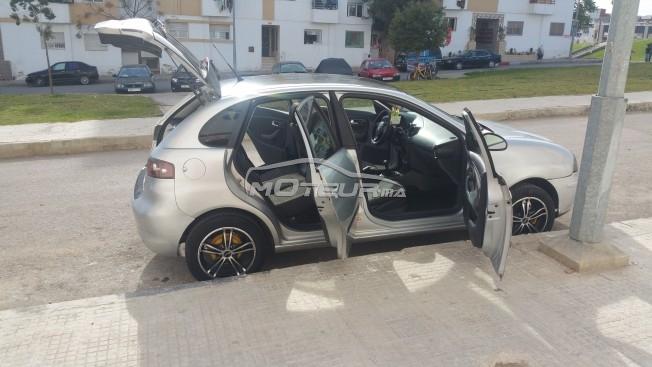 Voiture au Maroc SEAT Ibiza 1.2 l - 204441