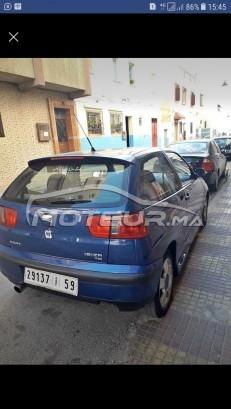 Voiture au Maroc SEAT Ibiza Tdi - 234904