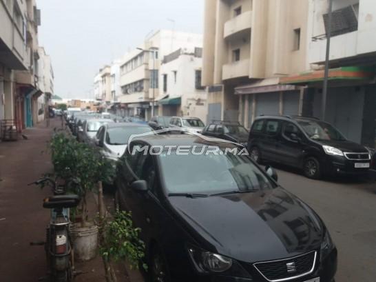 Voiture Seat Ibiza 2015 à rabat  Diesel  - 6 chevaux