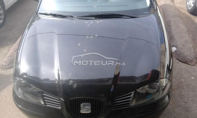 Voiture au Maroc SEAT Ibiza Tdi - 239558