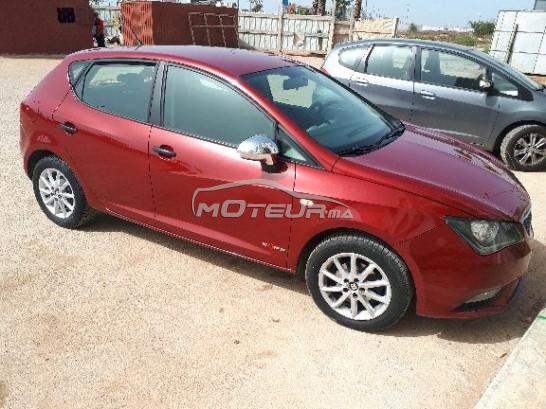 Voiture au Maroc SEAT Ibiza Copa 1.6 tdi 90 ch - 208651