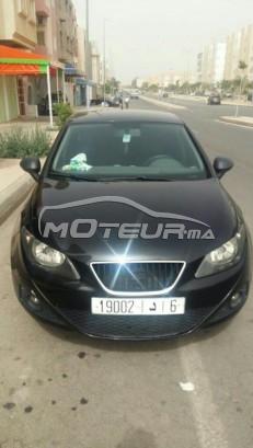 Voiture au Maroc SEAT Ibiza - 151189