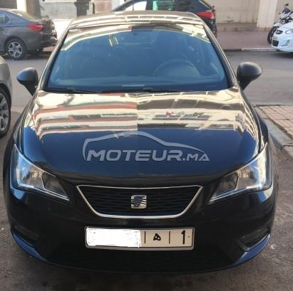 Voiture au Maroc SEAT Ibiza - 266721