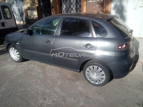 Voiture au Maroc SEAT Ibiza - 208238