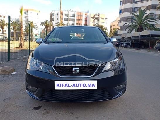 SEAT Ibiza Copa مستعملة