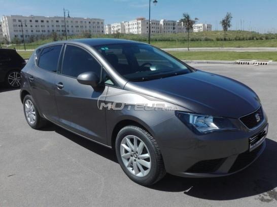 Voiture au Maroc SEAT Ibiza - 208434