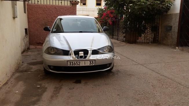 سيارة في المغرب سيات يبيزا - 232586