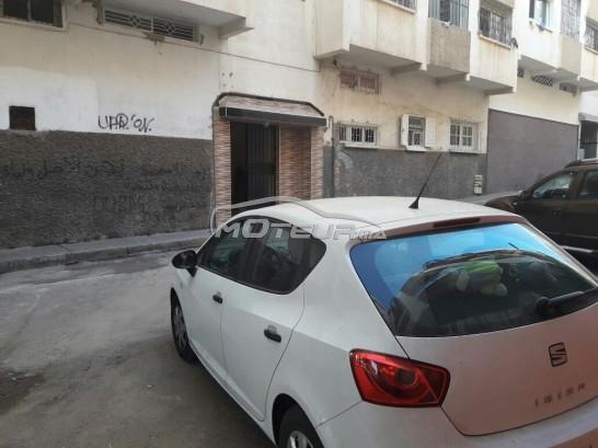Voiture au Maroc SEAT Ibiza - 187463