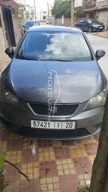 Voiture au Maroc SEAT Ibiza - 266666
