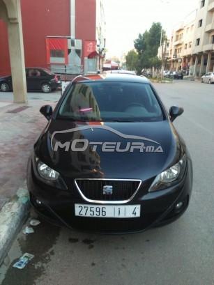 Prix seat ibiza 2018 au maroc