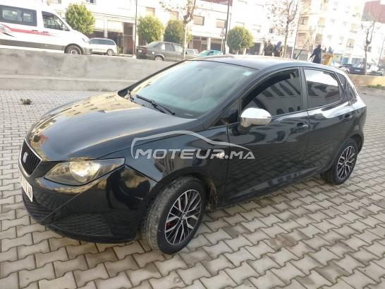 SEAT Ibiza 1.4 مستعملة