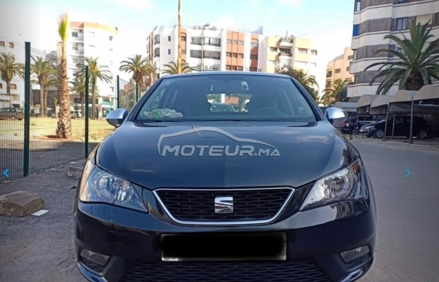 SEAT Ibiza Copa 1.6 tdi مستعملة