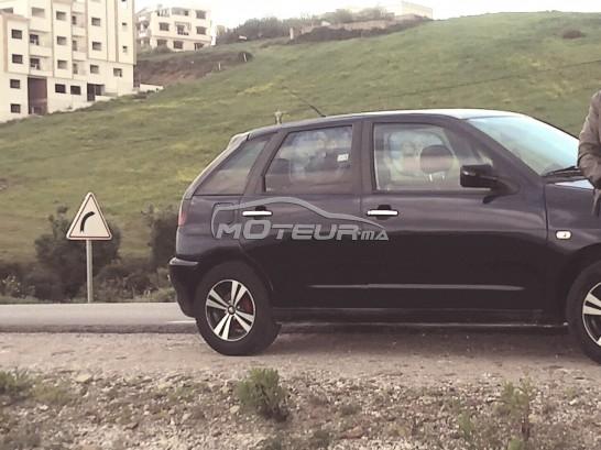 Voiture au Maroc SEAT Ibiza - 210280