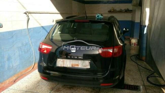 Voiture au Maroc SEAT Ibiza - 200910