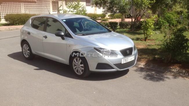 Voiture au Maroc SEAT Ibiza - 212619