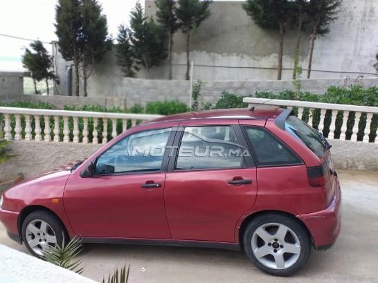 سيارة في المغرب SEAT Ibiza Coupe - 268173