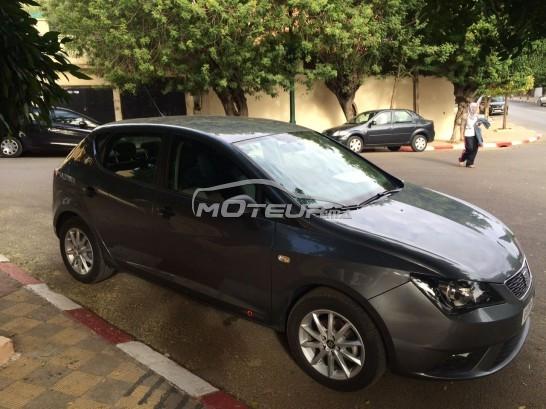 Voiture au Maroc SEAT Ibiza - 202041