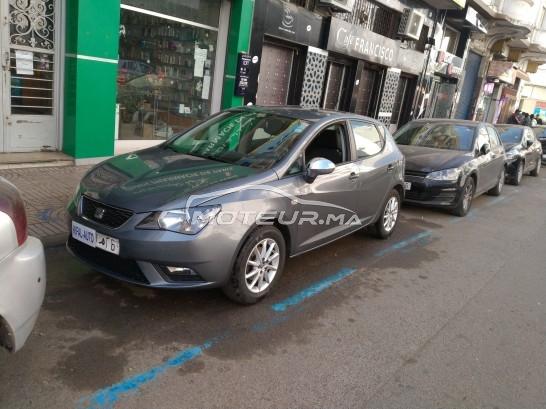 SEAT Ibiza 1.6 tdi / 95 ch occasion