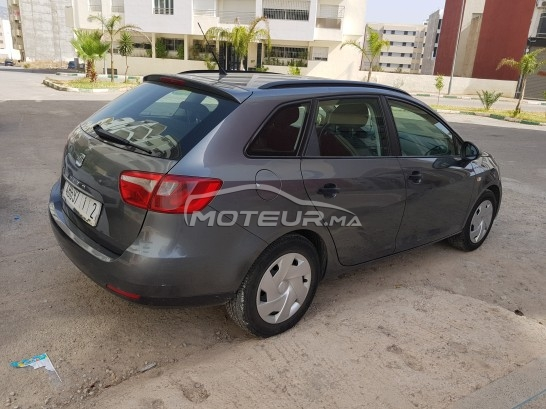 Voiture au Maroc SEAT Ibiza - 234166