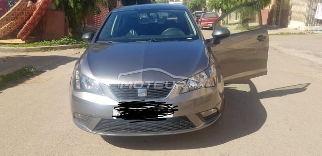 سيارة في المغرب SEAT Ibiza - 261797