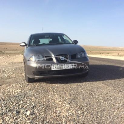 Voiture au Maroc SEAT Ibiza 1.9 sdi - 242165